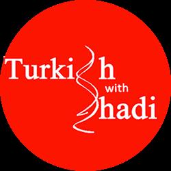 ترکی با شادی
