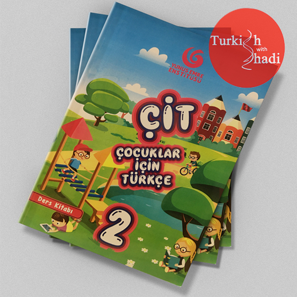 ÇİT 2 book