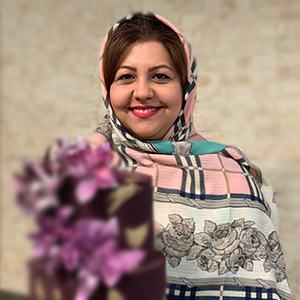 Sahar Shahsavari