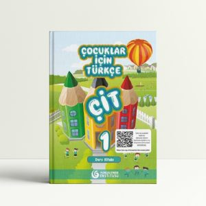 (chit) ÇİT 1 book
